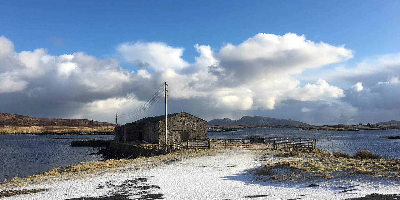 tigharry-schoolhouse-north-uist-self-catering-accommodation-view-locheport